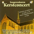 KERSTCONCERT - JONGERENKOREN - 5061469110629