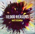 10,000 REASONS - REDMAN, MATT - 5099996785324