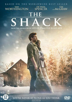 DVD THE SHACK (DE UITNODIGING) - YOUNG - 5412370827364
