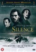 DVD SILENCE - 5414937033393