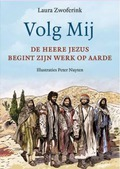 VOLG MIJ - ZWOFERINK, LAURA - 9789033128417