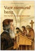 VOOR NIEMAND BANG - KRANENDONK,-GIJSSEN, J. - 9789402902327