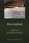 WARE WIJSHEID - 9789033128608