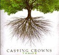 THRIVE (CD) - CASTING CROWNS - 602341018425