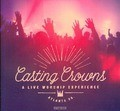 LIVE WORSHIP EXPERIENCE, A - CASTING CROWNS - 602341020725