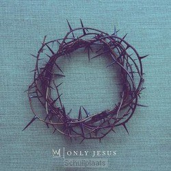 ONLY JESUS CD - CASTING CROWNS - 602341022125