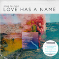 LOVE HAS A NAME (CD) - JESUS CULTURE - 602547936172