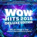 WOW HITS 2018 DELUXE - VARIOUS - 602557103366