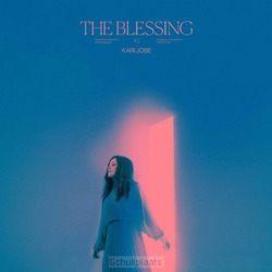 THE BLESSING LIVE - JOBE, KARI - 602557919523
