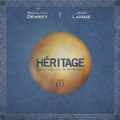 CANTIQUES & HYMNES (3) - HERITAGE - 629048173523