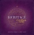 CHRISTMAS HYMNS - HERITAGE - 629048232923