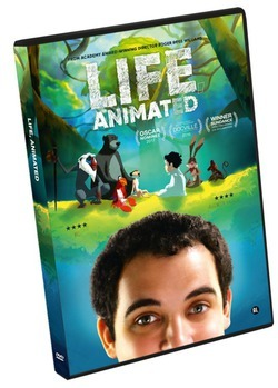 DVD LIFE, ANIMATED - FILM - 5051083119382