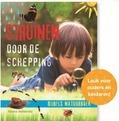 STRUINEN DOOR DE SCHEPPING - HOLWERDA, H. - 9789085433347