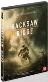 HACKSAW RIDGE DVD - FILM - 4013549086165