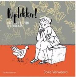 KIPLEKKER! - VERWEERD, JOKE - 9789023971474