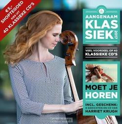 AANGENAAM KLASSIEK 2017 CD - 724320170020