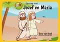 OP WEG MET JOZEF EN MARIA VERTELPLATEN - DRIEL, TERRY VAN - 7435119478472