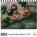BUROKALENDER 2021 LANDELIJK - 7445905166117
