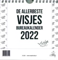 BUREAUKALENDER 2022 VISJE - 7445905170114
