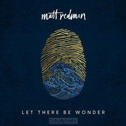 LET THERE BE WONDER (LIVE) - REDMAN, MATT - 000768727720