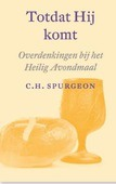 TOTDAT HIJ KOMT - SPURGEON, C.H. - 9789088971631
