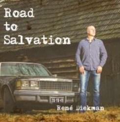 ROAD TO SALVATION - DIEKMAN, RENE - 9789491839825
