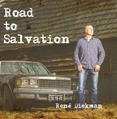 ROAD TO SALVATION - DIEKMAN, RENE - 9789491839825