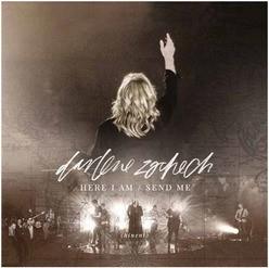 HERE I AM SEND ME (CD) - ZSCHECH, DARLENE - 000768682821