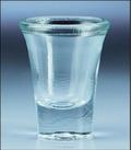 AVONDMAALSCUP GLAS SET 12 (3,8 CM) - 780090299767