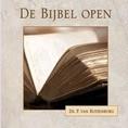 DE BIJBEL OPEN - RUITENBURG - 9789033128684