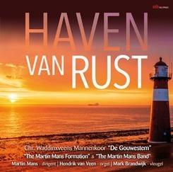 HAVEN VAN RUST - CHR. MANNENK DE GOUWESTEM - 8716114171728