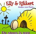 STEEN IS WEG - ELLY & RIKKERT - 8711539028961
