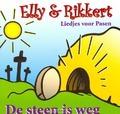 STEEN IS WEG - ELLY & RIKKERT - 8711539028961
