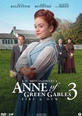DVD ANNE OF GREEN GABLES #3 (FIRE & DEW) - 8711983967779