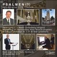 PSALMEN (3) - ZONNENBERG,VERSLUIS - 8712488013091