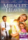 DVD MIRACLES FROM HEAVEN - 8712609604986