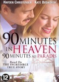 DVD 90 MINUTES IN HEAVEN - 8712609607543