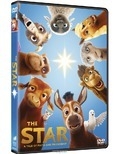 DVD THE STAR - 8712609642070