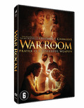 DVD WAR ROOM - 8712609647723