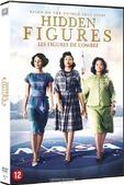 DVD HIDDEN FIGURES - 8712626049203