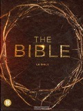 DVD THE BIBLE (TV-SERIE) - 8712626095163