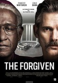 DVD THE FORGIVEN - 8712806039000