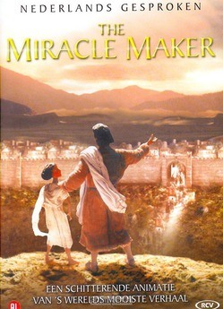 DVD MIRACLE MAKER - 8713045217167