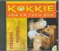 KOKKIE 1 ARM EN TOCH RIJK LUISTERBOEK - FRINSEL - 8713318202012