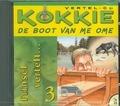 KOKKIE 3 DE BOOT VAN ME OME LUISTERBOEK - FRINSEL - 8713318204078