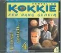 KOKKIE 4 EEN BANG GEHEIM LUISTERBOEK - FRINSEL - 8713318204085