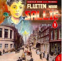 FLUITEN NAAR SALLIE CD #1 - FRINSEL - 8713318209011