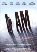 DVD I AM - 8713423557212