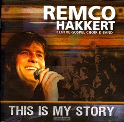 THIS IS MY STORY - HAKKERT - 8713542009807