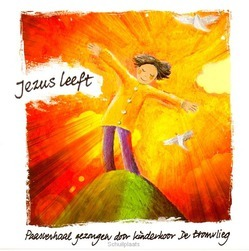 JEZUS LEEFT - BROMVLIEG - 8713542009982